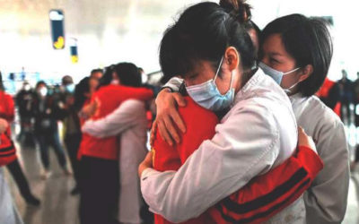 Coronavirus y crisis global. Oportunidad para las naciones y pueblos